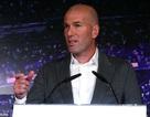 """HLV Zidane lên kế hoạch về một cuộc """"cách mạng"""" tại Real Madrid"""