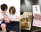 Cộng đồng mạng phát sốt với người vợ thưởng cho chồng 250 USD và một ngày nghỉ