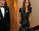 Công nương Kate Middleton khoe dáng siêu thon sau 3 lần sinh nở