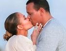 Jennifer Lopez và bạn trai trở về sau kỳ nghỉ ngọt ngào