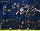 Buriram United đánh bại nhà vô địch Hàn Quốc trong ngày Xuân Trường dự bị