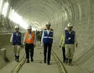 Mực nước ngầm hạ đột ngột, công trình metro số 1 bị ảnh hưởng