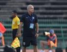 U23 Thái Lan gửi chiến thư tới U23 Việt Nam