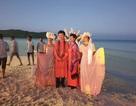 Tiết lộ bất ngờ về đám cưới triệu đô của cặp tỷ phú Ấn Độ tại Phú Quốc