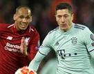 Bayern Munich - Liverpool: Cơ hội chia đều