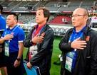 Đội tuyển Việt Nam chính thức nhận lời đấu Thái Lan