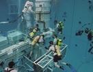 """Đến thăm khu huấn luyện """"không trọng lực"""" lớn nhất thế giới của NASA"""