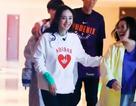 Dương Mịch trẻ đẹp đáng ngưỡng mộ, Lưu Khải Uy gần gũi con gái
