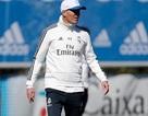 Toàn đội Real Madrid trong buổi tập đầu tiên dưới thời Zidane