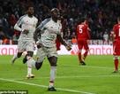 Bayern Munich 1-3 Liverpool: Cú đúp của Mane