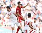 Borussia Monchengladbach muốn mua Văn Hậu