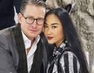 """Đoan Trang tiết lộ bí quyết """"cưa đổ"""" chồng Tây"""