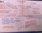 Cán bộ thanh tra nhận tiền của mẹ liệt sĩ: Đang xem xét dấu hiệu hình sự