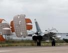 Nga san phẳng sào huyệt máy bay không người lái của khủng bố ở Syria