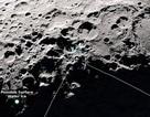 NASA phát hiện ra dấu hiệu của nước trên Mặt Trăng