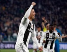 Đội hình tiêu biểu lượt về vòng 1/8 Champions League: Messi, C.Ronaldo rực sáng