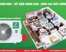 Nagakawa ra mắt Điều hòa Multi DC Inverter 1 mẹ 5 con dành cho căn hộ chung cư cao cấp