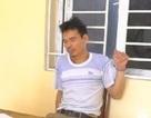 Người đàn ông vác dao chém Trưởng và Phó Công an xã tại trụ sở UBND