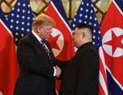 Ông Trump nói quan hệ với Triều Tiên vẫn tốt sau thượng đỉnh ở Việt Nam