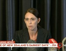 Xả súng liên tiếp tại nhà thờ New Zealand: 49 người chết, 48 người bị thương