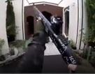 Nghi phạm ở New Zealand phát trực tiếp cảnh xả súng trên Facebook