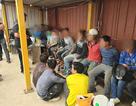 """Đài Loan bắt 22 lao động Việt Nam làm việc """"chui"""" dưới lòng đất"""
