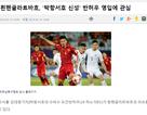 Báo Hàn Quốc bất ngờ khi Monchengladbach muốn chiêu mộ Văn Hậu