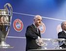 Lộ kết quả bốc thăm tứ kết Champions League?