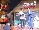 Du khách phấn khích với nhiều hoạt động thú vị của Café PHỐ trong Lễ hội Cà phê 2019