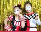 Cặp vũ công nhí Việt Nam gây bùng nổ trong Bán kết Asia's Got Talent 2019