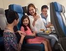 Giá vé ưu đãi đặc biệt bay đến Singapore tại ngày hội iLoveSQ