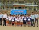 Trao 120 suất học bổng đến học sinh nghèo vượt khó Thanh Hóa
