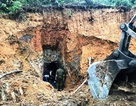 Thông tin chính thức vụ sập hầm mỏ khiến 3 người tử vong