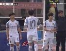 Công Phượng đã thi đấu thế nào sau gần 30 phút ở Incheon United?