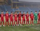 U23 Việt Nam thắng đậm U23 Đài Loan 6-1 trên sân Hàng Đẫy