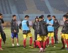 HLV Park Hang Seo loại thêm 5 cầu thủ ở U23 Việt Nam