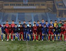 HLV Park Hang Seo thử nghiệm đội hình thành công sau trận thắng Đài Loan 6-1?