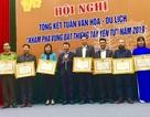 Chủ tịch UBND tỉnh Bắc Giang tặng bằng khen Trưởng ban Bạn đọc Báo Dân trí!