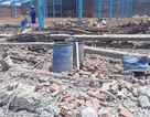 Công an phối hợp Bộ Xây dựng điều tra vụ sập tường làm 6 người chết