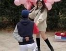 Con gái trùm sòng bạc Macao đính hôn với sinh viên đại học Harvard