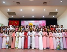 Rạng rỡ nhan sắc thí sinh tham dự cuộc thi Đại sứ Thiện chí Hoa Anh Đào 2019