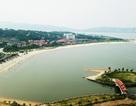 Sắp khánh thành công trình lưu niệm Bác Hồ thăm đảo Tuần Châu