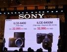 Sony a6400 chính thức có mặt tại Việt Nam, giá xấp xỉ 23 triệu đồng