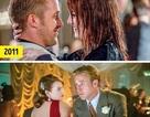 Những cặp bài trùng ăn ý của điện ảnh thế giới