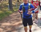 Kết thúc giải marathon quốc tế Đà Lạt Ultra Trail 2019