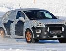 Ford gấp rút chạy thử mẫu miniSUV thay thế EcoSport