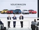"""Volkswagen quyết """"chơi lớn"""" với xe chạy điện"""