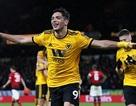 """Wolves 2-1 Man Utd: """"Quỷ đỏ"""" chia tay FA Cup"""