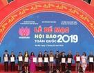 Báo Dân trí đoạt giải B tại Hội Báo toàn quốc 2019