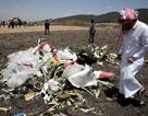 Hé lộ thêm đoạn hội thoại từ buồng lái máy bay Ethiopia trước khi rơi